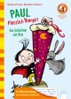 Paul - Plötzlich Vampir! Ein Schultag mit Biss