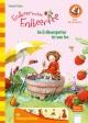 Erdbeerinchen Erdbeerfee - Im Erdbeergarten ist was los