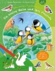 Die kleine Meise und ihre Freunde - Mein großes Tierstickerbuch