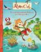 Robin Cat - Die echt katzenstarke Rettung der Minigiraffen
