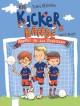 Die Kickerbande - Anpfiff auf das Siegerteam