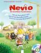 Nevio, die furchtlose Forschermaus - Wie ein Haus gebaut wird, wer auf der Baustelle arbeitet und wozu man einen Kran braucht