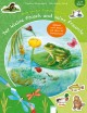 Der kleine Frosch und seine Freunde - Mein großes Tierstickerbuch