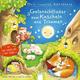 Mein liebstes Soundbuch - Gutenachtlieder zum Kuscheln und Träumen