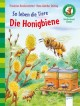 So leben die Tiere - Die Honigbiene
