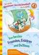 Von besten Freunden, Eisbären und Delfinen