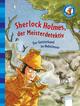 Sherlock Holmes, der Meisterdetektiv - Der Geisterhund im Nebelmoor