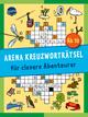 Arena Kreuzworträtsel für clevere Abenteurer