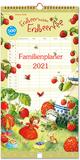 Erdbeerinchen Erdbeerfee 2021