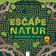 Escape Natur. Spurensuche im Wald