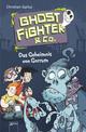 Ghostfighter & Co. (1). Das Geheimnis von Gorrum