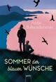 Sommer der blauen Wünsche