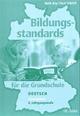 Bildungsstandards für die Grundschule: Deutsch