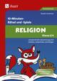 Spielerischer Lernspaß - Religion