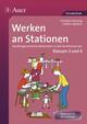 Werken an Stationen 3/4