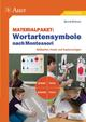 Materialpaket: Wortartensymbole nach Montessori