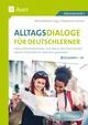 Alltagsdialoge für Deutschlerner Klassen 5-10