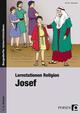 Lernstationen Religion: Josef