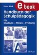Handbuch der Schulpädagogik (ebook)