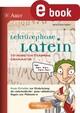 Lektürephase Latein 10-Minuten-Grammatiktraining