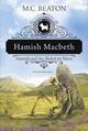 Hamish und das Skelett im Moor