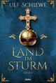 Land im Sturm