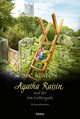 Agatha Raisin und der tote Göttergatte