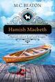 Hamish Macbeth riskiert Kopf und Kragen