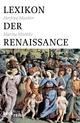 Lexikon der Rensaissance