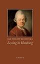 Lessing in Hamburg 1766-1770