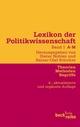 Lexikon der Politikwissenschaft 1: A-M