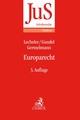 Einführung in das Europarecht