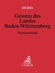 Gesetze des Landes Baden-Württemberg