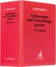 Sartorius I - Verfassungs und Verwaltungsgesetze