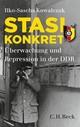 Die Stasi konkret