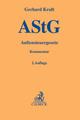 Außensteuergesetz/AStG
