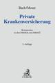 Private Krankenversicherung/PKV