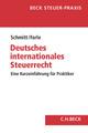 Deutsches internationales Steuerrecht