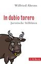 In dubio torero