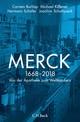 Merck 1668-2018