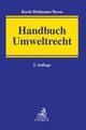 Handbuch Umweltrecht