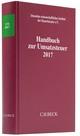 Handbuch zur Umsatzsteuer 2017