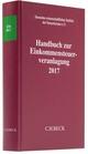 Handbuch zur Einkommensteuerveranlagung 2017