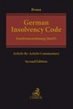 German Insolvency Code
