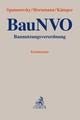 Baunutzungsverordnung/BauNVO