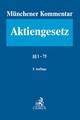 Münchener Kommentar zum Aktiengesetz/AktG 1