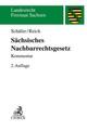 Sächsisches Nachbarrechtsgesetz