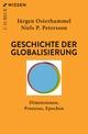 Geschichte der Globalisierung