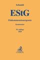 EStG - Einkommensteuergesetz