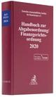 Handbuch zur Abgabenordnung / Finanzgerichtsordnung 2020